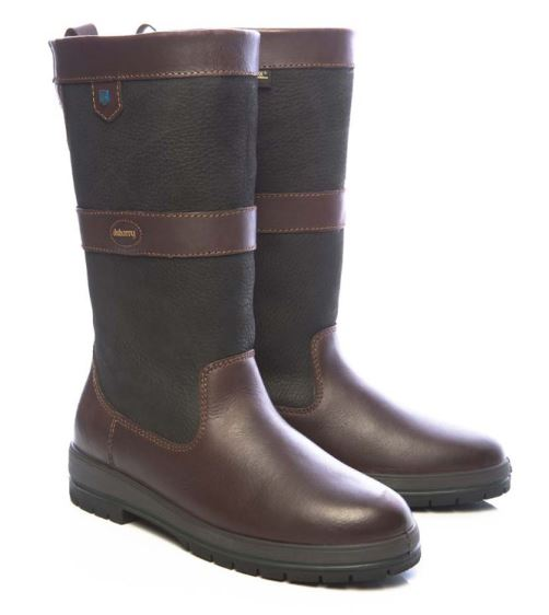 Dubarry kildare blackbrown
