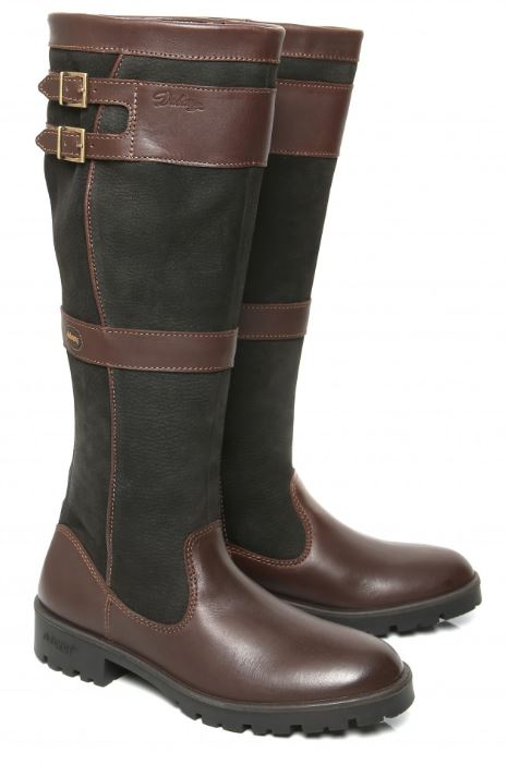 Dubarry longfordblack