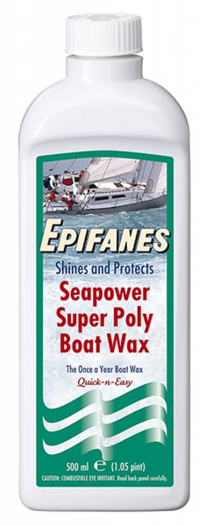 Epifanes superwax